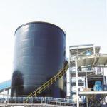 Construction of 2500m3 Capacity Molasses Storage Tank to Ferro Chrome Plant at Sohar Free Zone