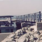 Fabrication & Erection of Pipe trestle for Bridge at Sohar Jetty