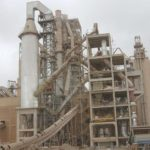 Fabrication & Erection of Various Static Equipment for 4th Phase Plant at Raysut Cement Company - Salalah
