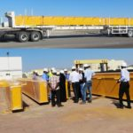 Fabrication & Supply of Crane Griders