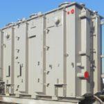 Fabrication & supply of Power transformer tank