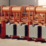 Fabrication & supply of standard transformer tanks