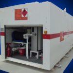 Steel Bund Tank for Fuel refilling